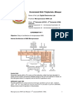 Microprocessor 8085 Lab Manual.pdf