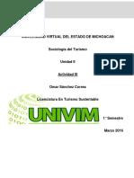 Sociologia y M.a.