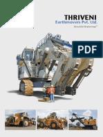 Mining thriveni