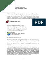 philppine educational plan module.doc