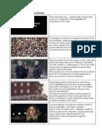 1 St Documentary Deconstruction
