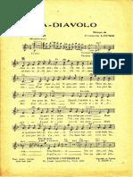 Fra Diavolo -