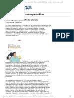 Micromega - Micromega-Online » Storia e Potere Dell'Effetto Placebo - Versione Stampabile