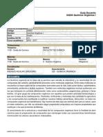 Guia Para Planificacion Quimica Organica