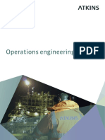Operations Engineering Atkins
