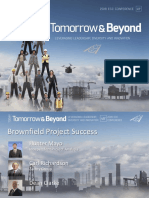 Brownfield Projects ECC