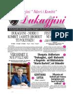 Gazeta Dukagjini Nr 164