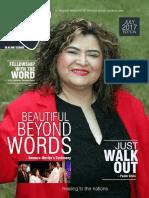 The Healing School Magazine - July 2017
