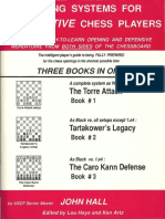 Openings Systems for Competitive Chess Players_OCR