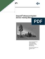 Service Training Manual (58323_1)