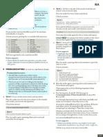 English File 3rd - Pre-Inter Tb 103