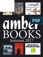 Amber Autumn/Fall 2017 Trade Books Publishing Catalog
