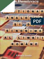 Preview_Dictionar_analogic_si_de_sinonime_al_limbii_romane-Dan_Dumitrescu.pdf