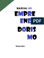 Manual Do Empeendedor