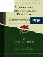 Agriculture Theoretical and Practical 1000034049