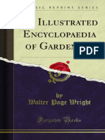 An Illustrated Encyclopaedia of Gardening 1000003629