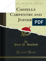 Cassells Carpentry and Joinery 1000007771