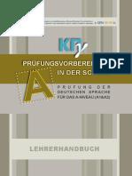 A Teachers Book German