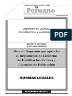 Reglamento de licencias de habilitaciones urbanas.pdf