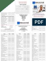 Folhetos Pregestor Nova - IMPRIMIR