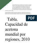El Estado Actual y Características de Bolivia Para La Importación de Mercadería Es Un Aspecto Básico