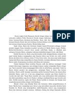 Cerita Ramayana
