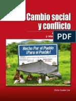 Cambio social y conflictos parte 1