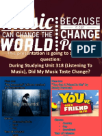 1 4 music change