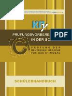 C1 Students Book German