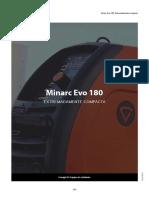 Kemppi Minarc-evo-180 Es ES
