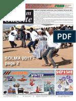 Platinum Gazette 30 June 2017