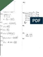 Statistics Solutions