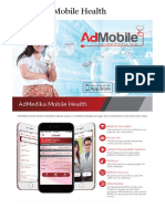 AdMedika Mobile Health - AdMedika - Preferred Healthcare Partner - Claim Management