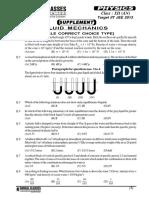 Fluid Mechanics (Supplement) 12th (an) WA