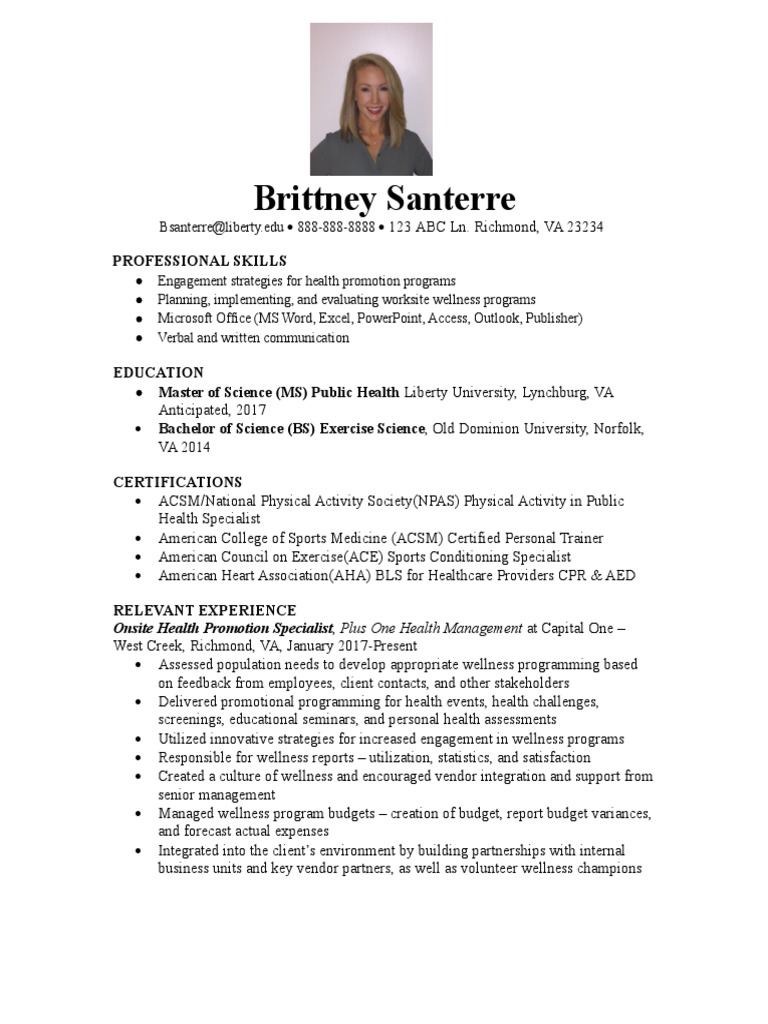 Resume personal trainer business 1betcityfo Choice Image