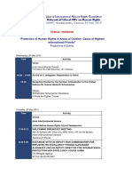 Program Public Version
