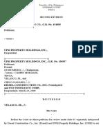 6. G.R. No. 154885 Diesel Construction Co., Inc. vs. UPSI Property Holdings, Inc..pdf