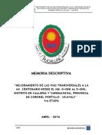MEMORIA DECRIPTIVA - VIAS TRANSVERSALES ULTIMO.docx
