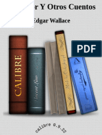 El Terror Y Otros Cuentos - Edgar Wallace