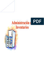 Administracion de Inventarios - Diapositivas01