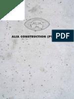 ACPL Profile 2012