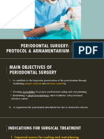 Surgical Protocol