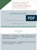 esterilização.pptx