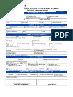 Domicilacion de Pago Tdc y Cp