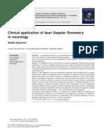 24 NS Laser Doppler Flowmetry