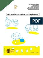 Onthaalbrochure 2017-2018
