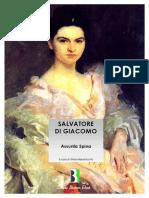 Salvatore Di Giacomo - Assunta Spina