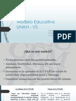 Modelo Educativo IMER