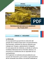 Preparación Mecánica de Minerales.pptx