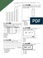 Simulado 5 ( 3º Ano - Mat - E.F) - (Blog Do Prof. Warles)